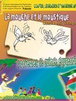 La mouche et le moustique