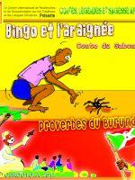 Bingo et l'araignée