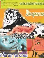 Lion épousa brebis, Une fille veut tuer sa mère