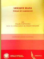 Lexique Masa Tchad et Cameroun