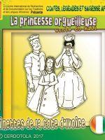 La princesse orgueilleuse, Devinettes de Côte d'Ivoire