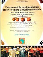 L'instrument de musique africain et son rôle dans la musique mondiale