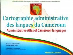 Cartographie administrative des langues du Cameroun