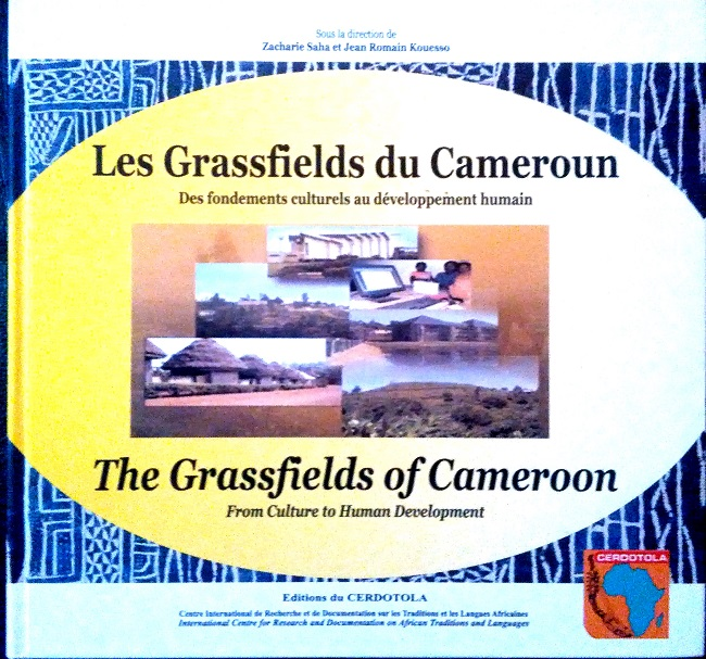Les Grassfields du Cameroun