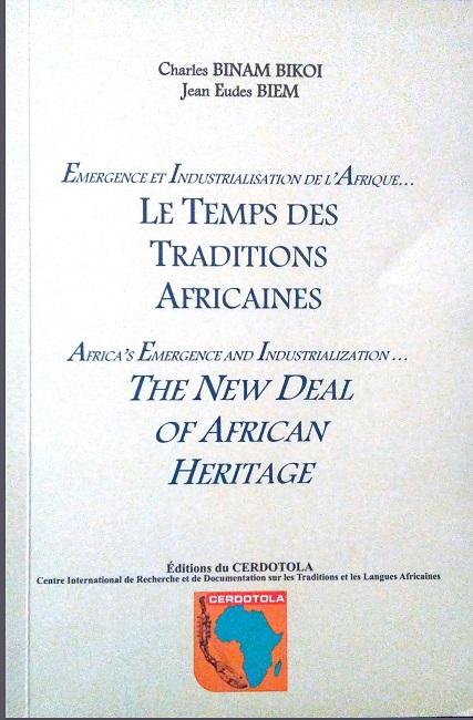 Émergence et Industrialisation de l'Afrique