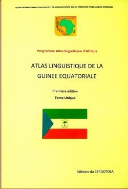 Atlas linguistique de la Guinée Equatoriale