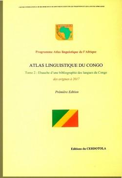Atlas linguistique du CONGO Tome 2