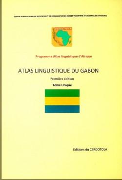 Atlas linguistique du GABON