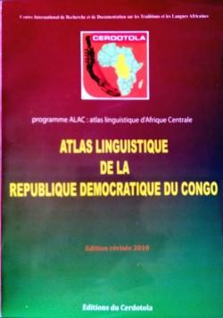 Atlas linguistique de la République Démocratique du Congo