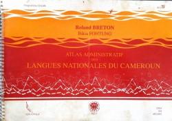 Atlas Administratif des Langues Nationales du CAMEROUN