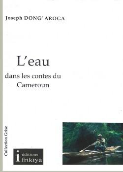 L'eau dans les contes du Cameroun