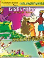 Proverbes du Cameroun 2