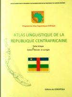 Atlas linguistique de la République Centrafricaine
