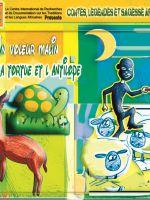 La tortue et l'antilope