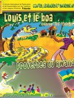 Louis et le boa