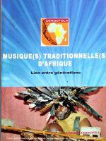 Musique(s) Traditionnelle(s) d'Afrique II, Lien entre générations